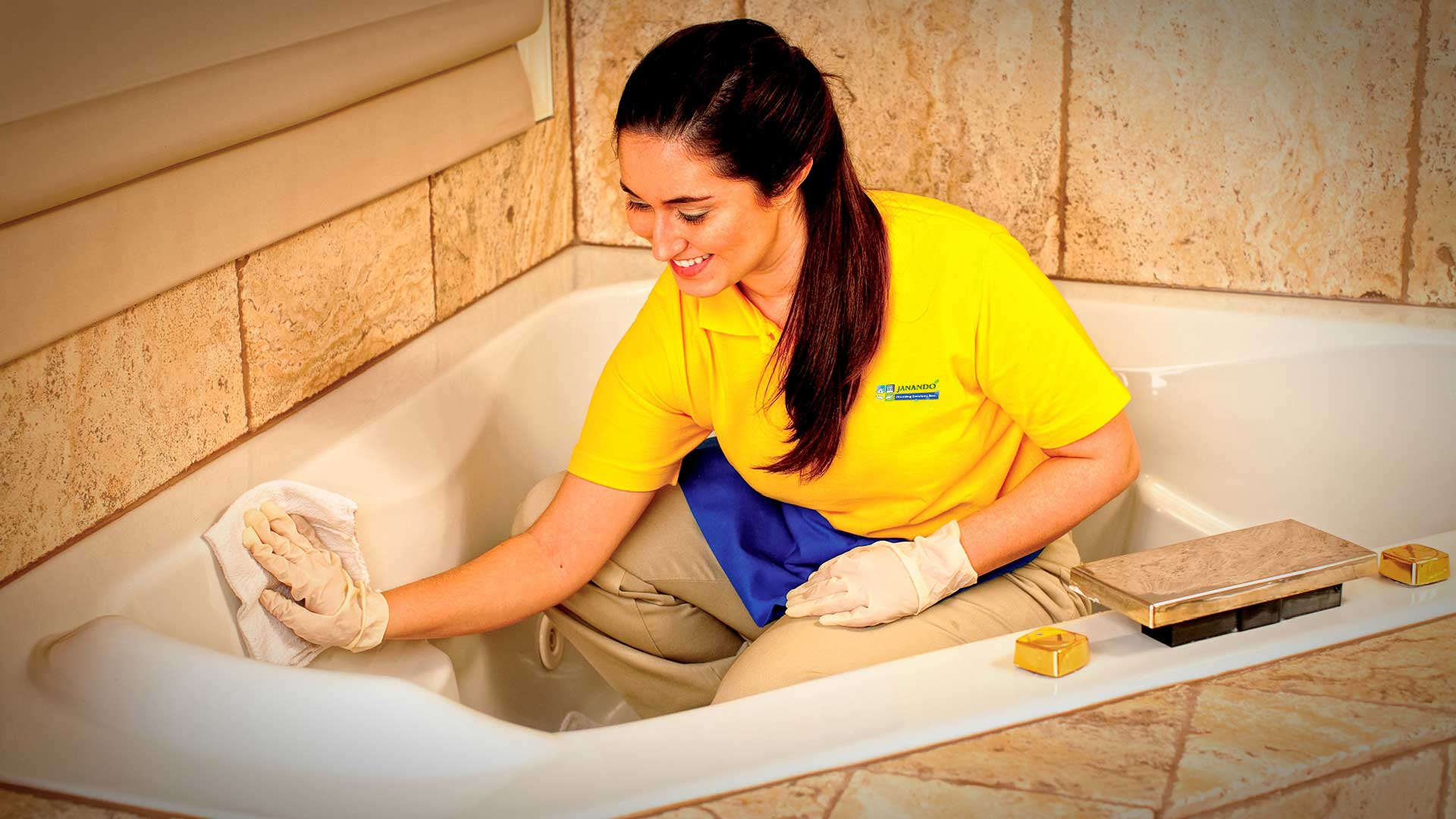 Commercial Kitchen Cleaning Services Tampa