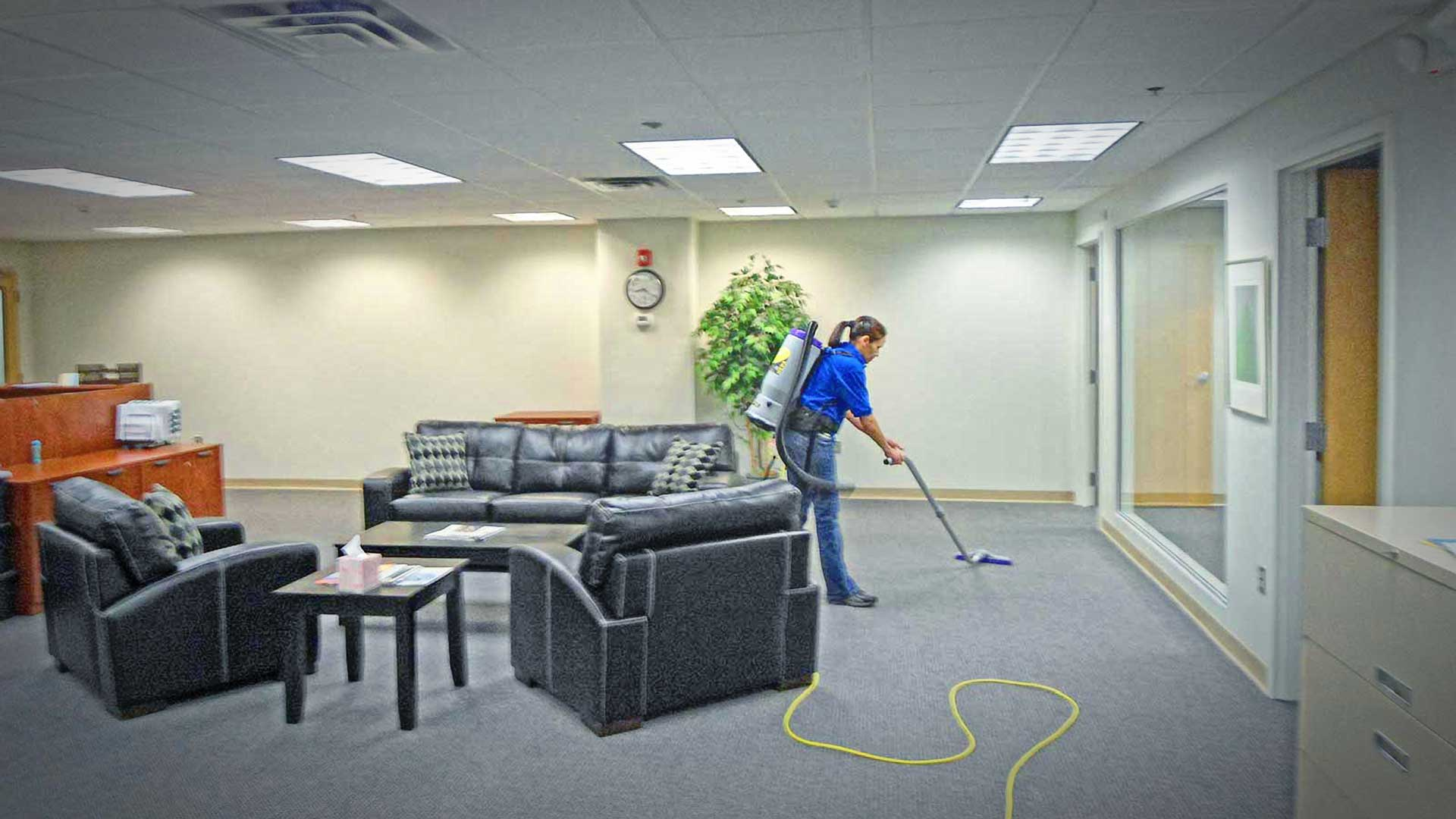 Commercial Kitchen Cleaning Companies